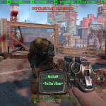 Fallout 4 Bundle | Overlay + Camera + Alert Box X 2