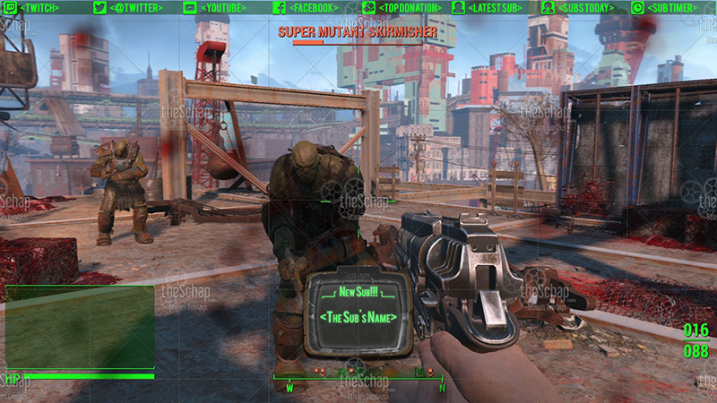 theSchap_Fallout4_Featured
