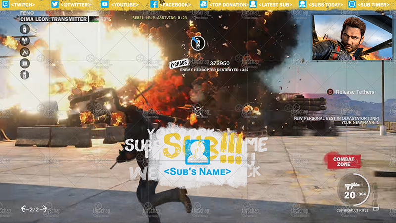 theSchap_JustCause3_Featured