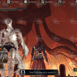 Dark Souls 3 Bundle | Overlay + Cameras + Alert Boxes